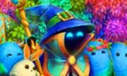 'Чародеи: Сказочная ферма' - Построй свой уникальный Волшебный город с сотнями построек, десятками удивительных созданий и тысячами приключений. Зовите друзей и присоединяйтесь к спасению Волшебного леса!